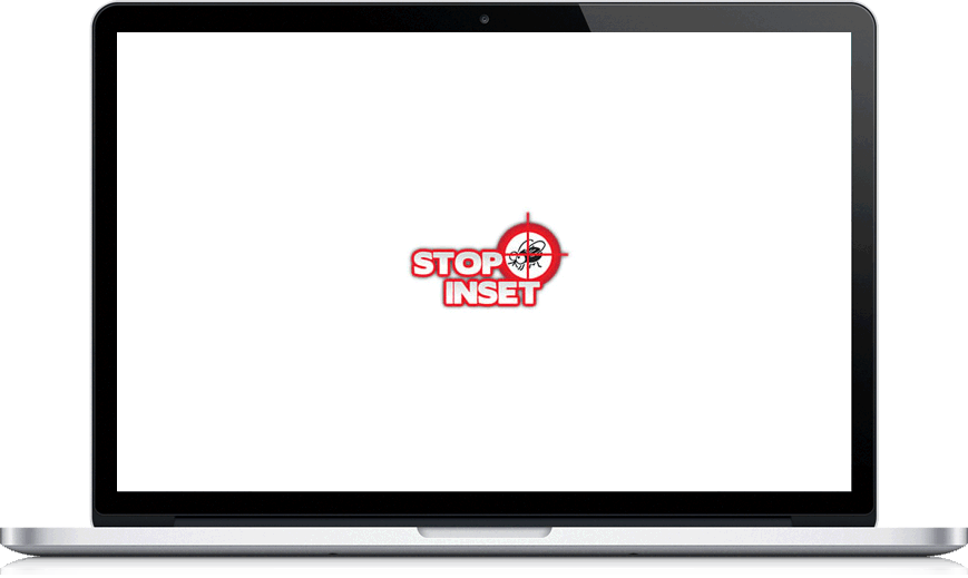 Stop Inset E-commerce